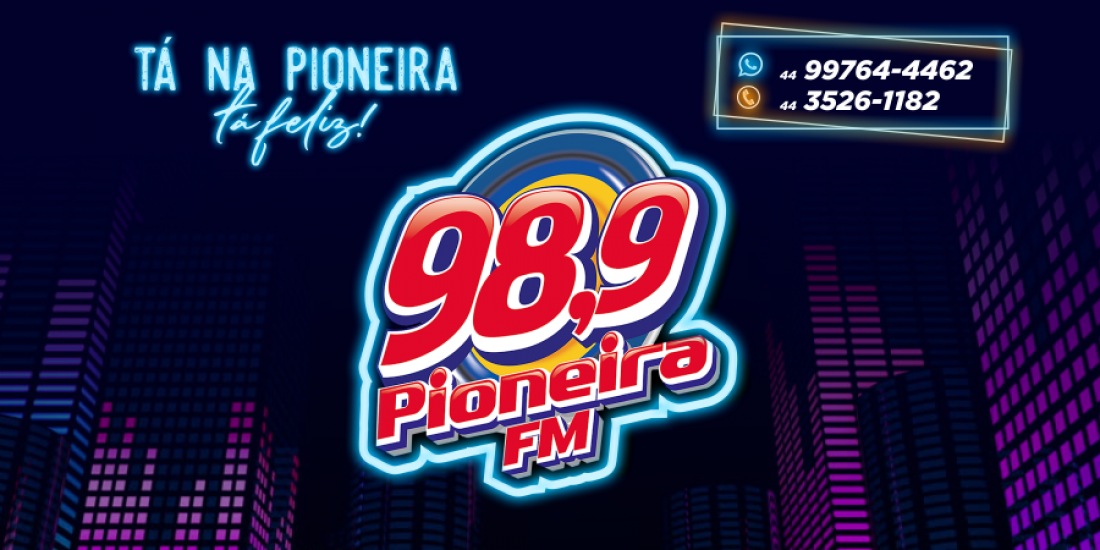 Pioneira FM